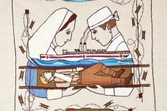 Panel  13 - Hospital Ships
